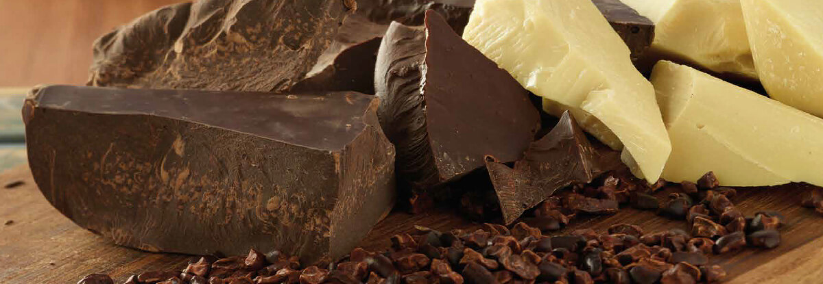 products cocoa mass
