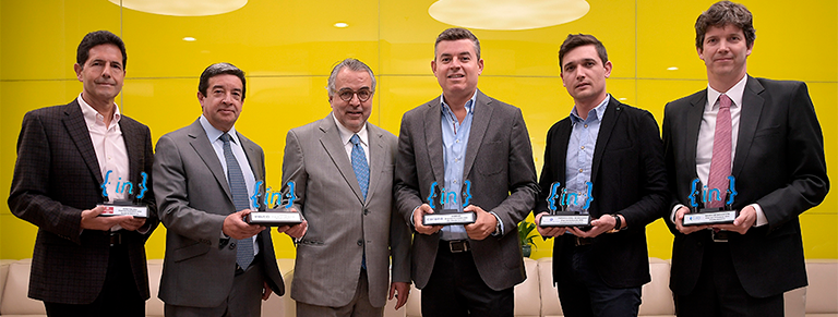 Compañía Nacional de Chocolates, first company in Colombia to obtain the seal of Inclusive Company:  Inclusive Linkage Category