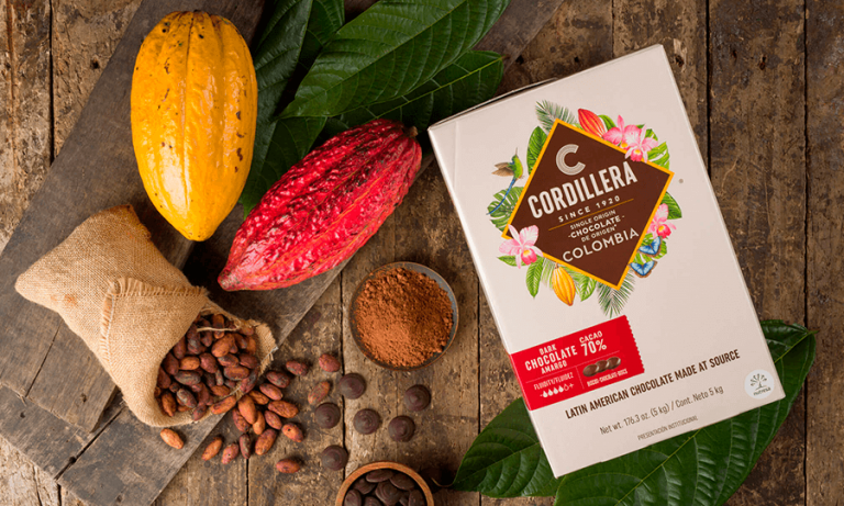 Cordillera receives international award for the design of its packaging