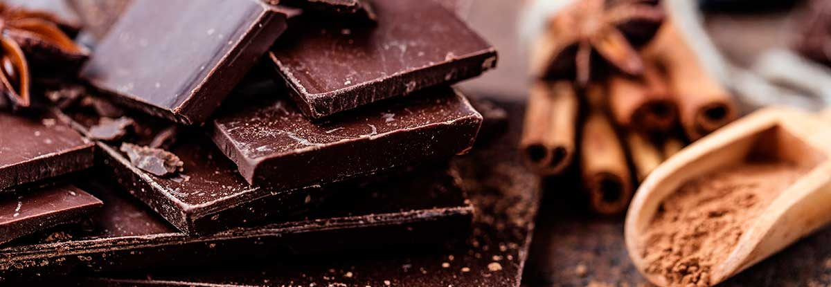 chocolates origen ecuatoriano